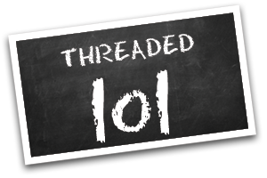 Threaded 101 Tensile Strength All America Threaded Products